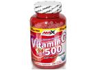 AMIX Vitamin C & Rose Hips 500mg