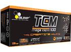 Olimp Tri Creatine Malate Mega Caps 1100, 30 капсули
