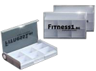 NOW Foods PillBox / Кутия за витамини /