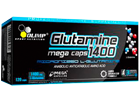 OLIMP Glutamine Mega Caps 1400 mg, 30 капсули