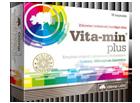 VITA-MIN - перфектен мултивитамин за два месеца