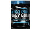 Nitro Pure Whey Gold 500 грама