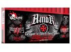 AMOK - азотен буустър / цяла опаковка /